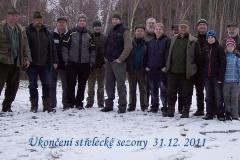 Ukončení-sezony-31.12.2011